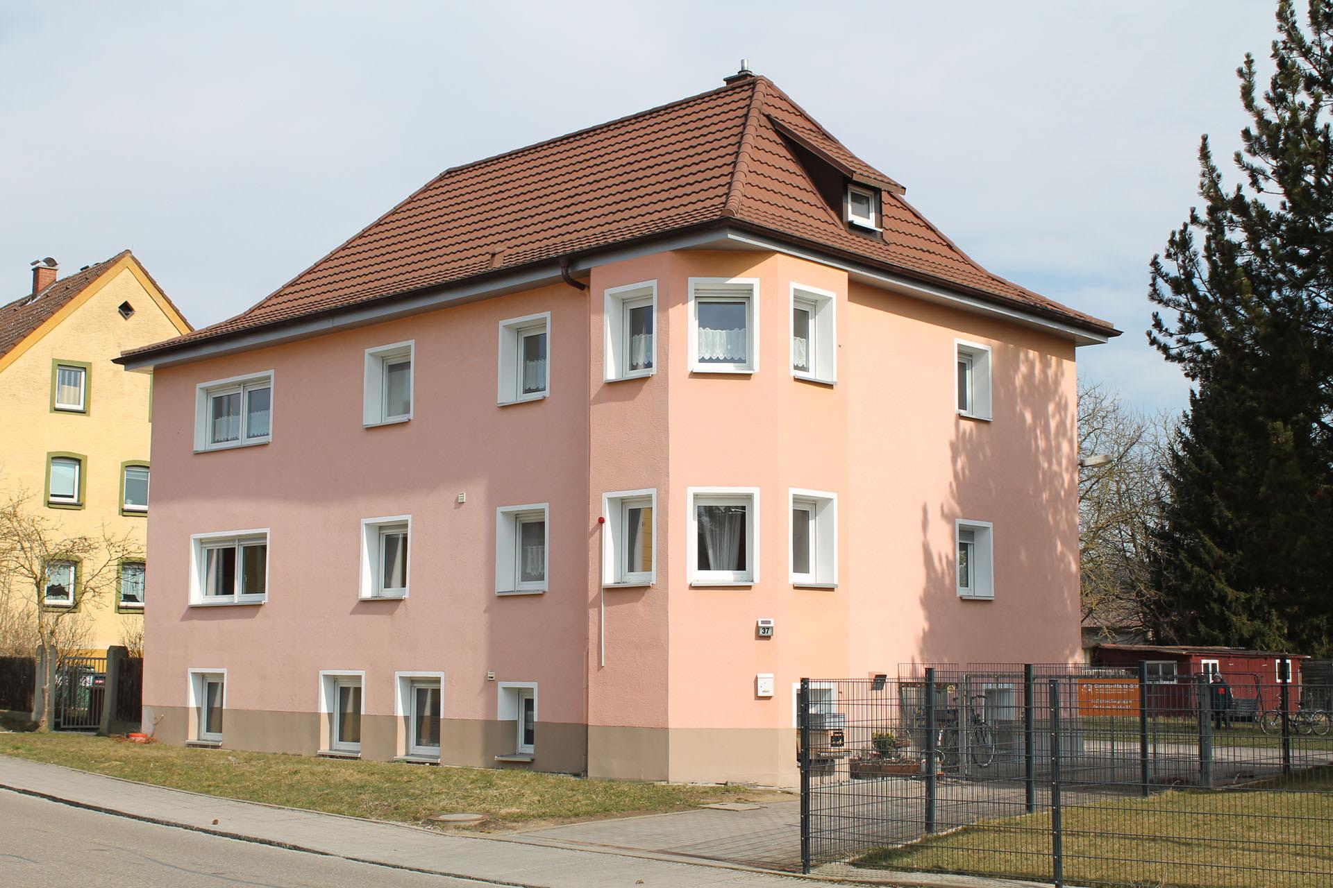 Haus AWG